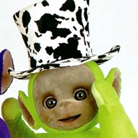 dipsy hat - photo #19